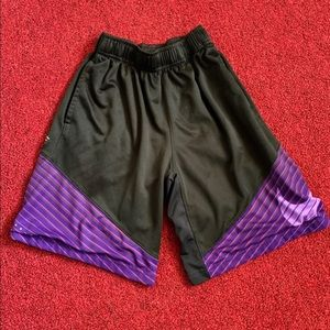 Nike Elite Dri-Fit Youth Shorts Sz S